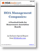 HOA Management Companies: A Practical Guide for Homeowners Association Boards